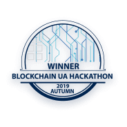 2019-blockchain-ua-hackathon-autumn-2019-winner