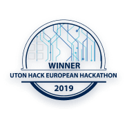 2019-uton-hack-european-hackaton-winner